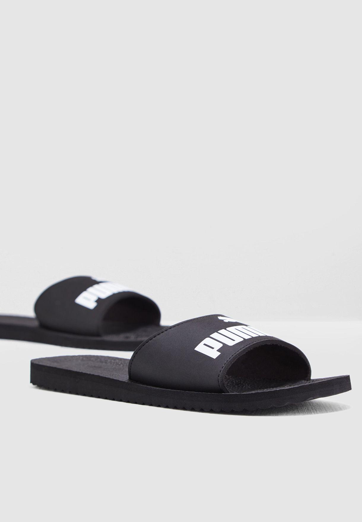 Purecat Slides