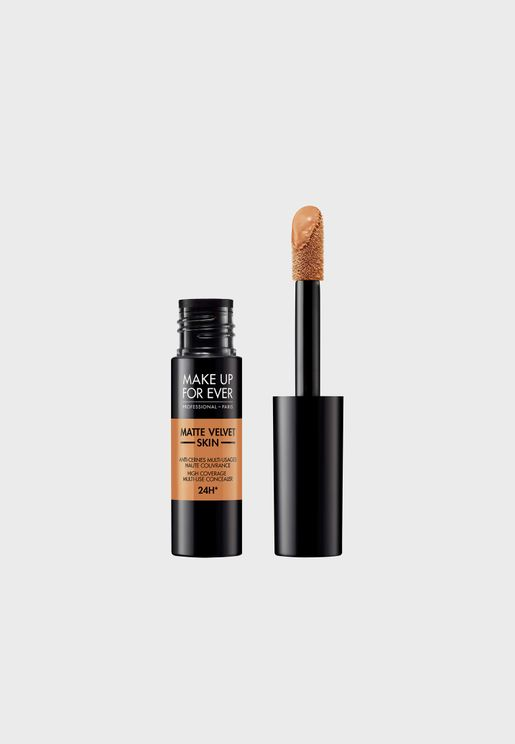 Matte Velvet Skin Concealer - 4.1 - Golden Honey