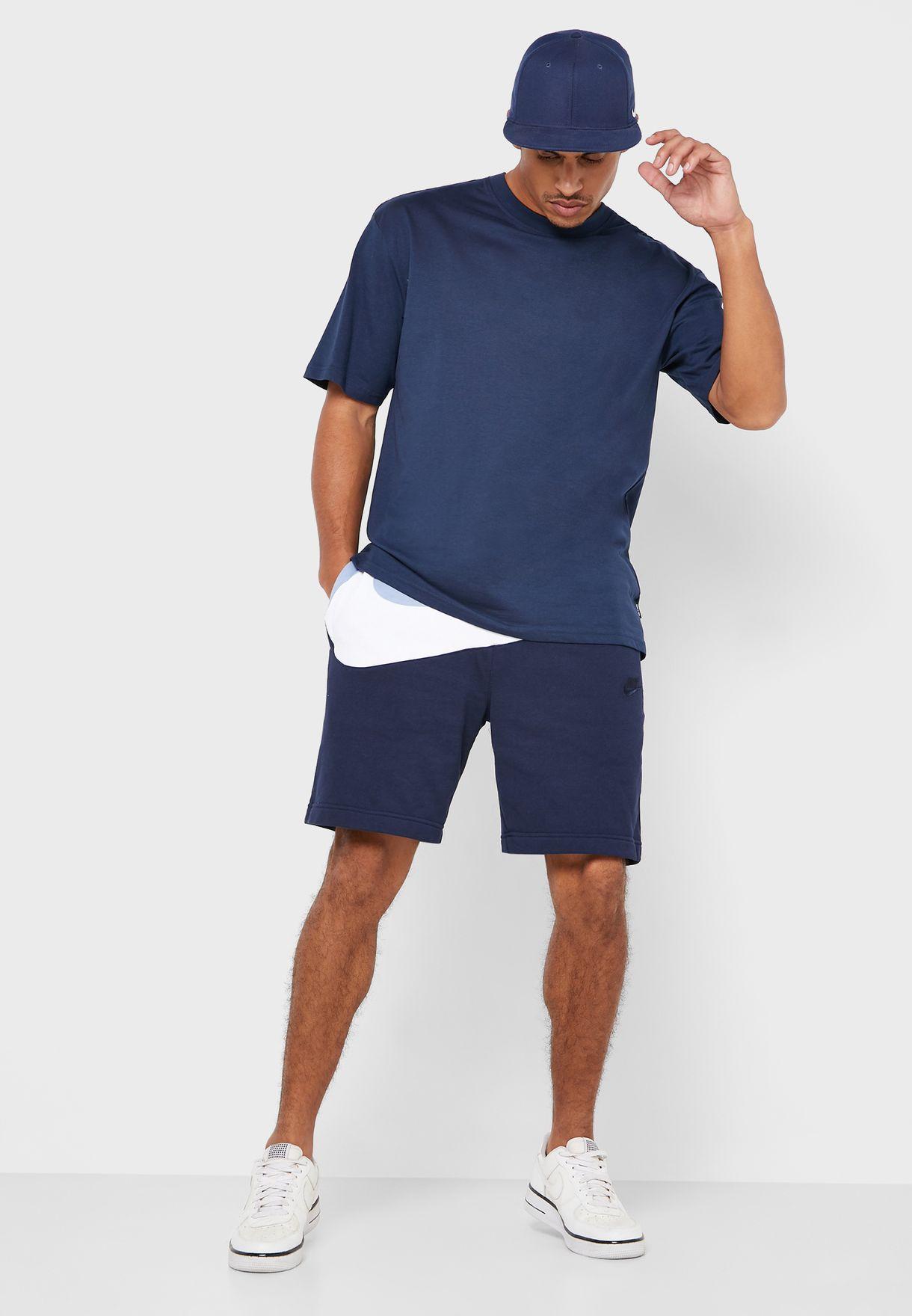 NSW Statement Shorts