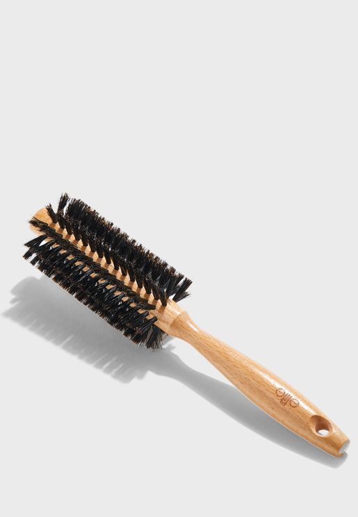 Feeling Wood -  Blow-Drying Brush