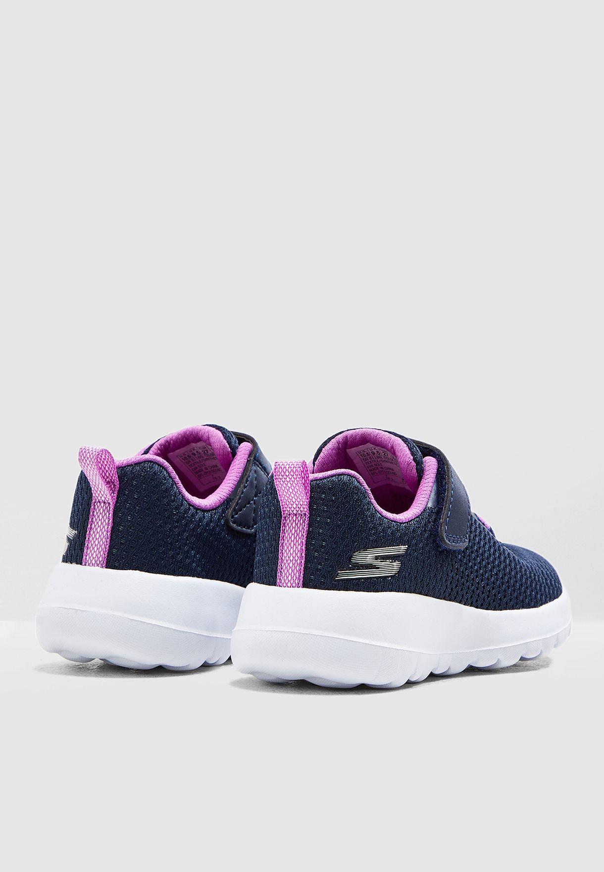 Kids Go Walk Joy