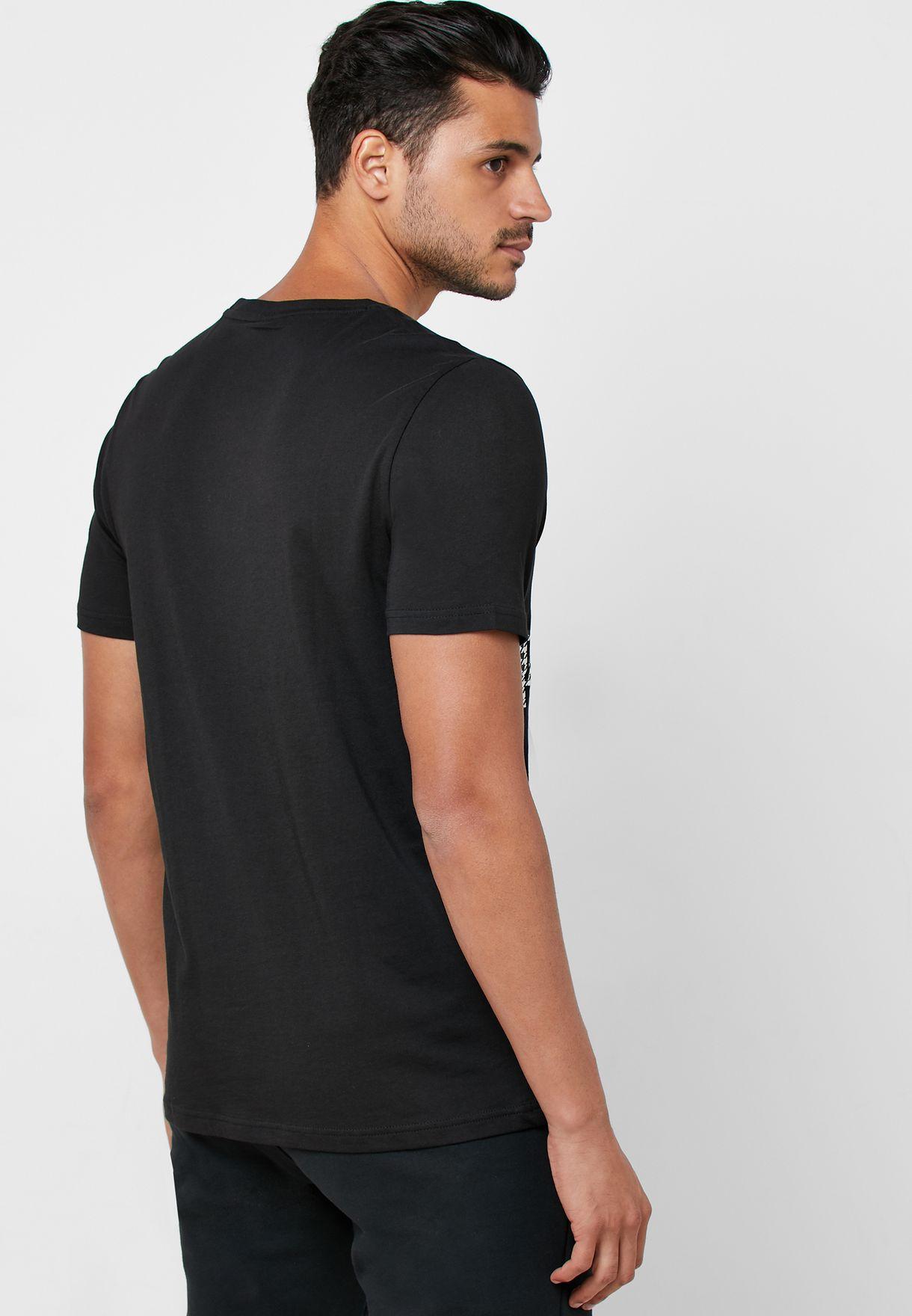 Trend AOP T-Shirt