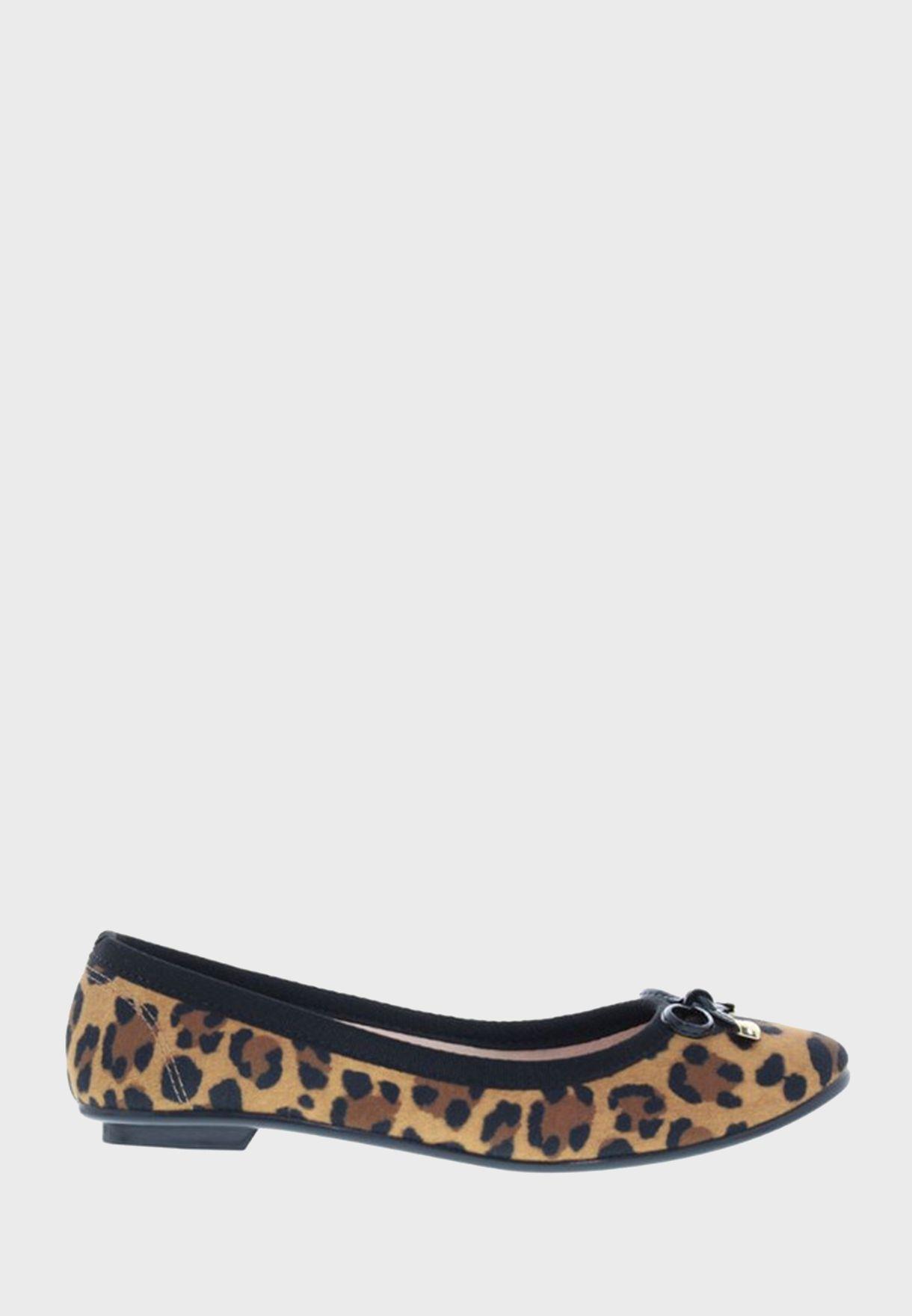 حذاء باليرينا انيق
