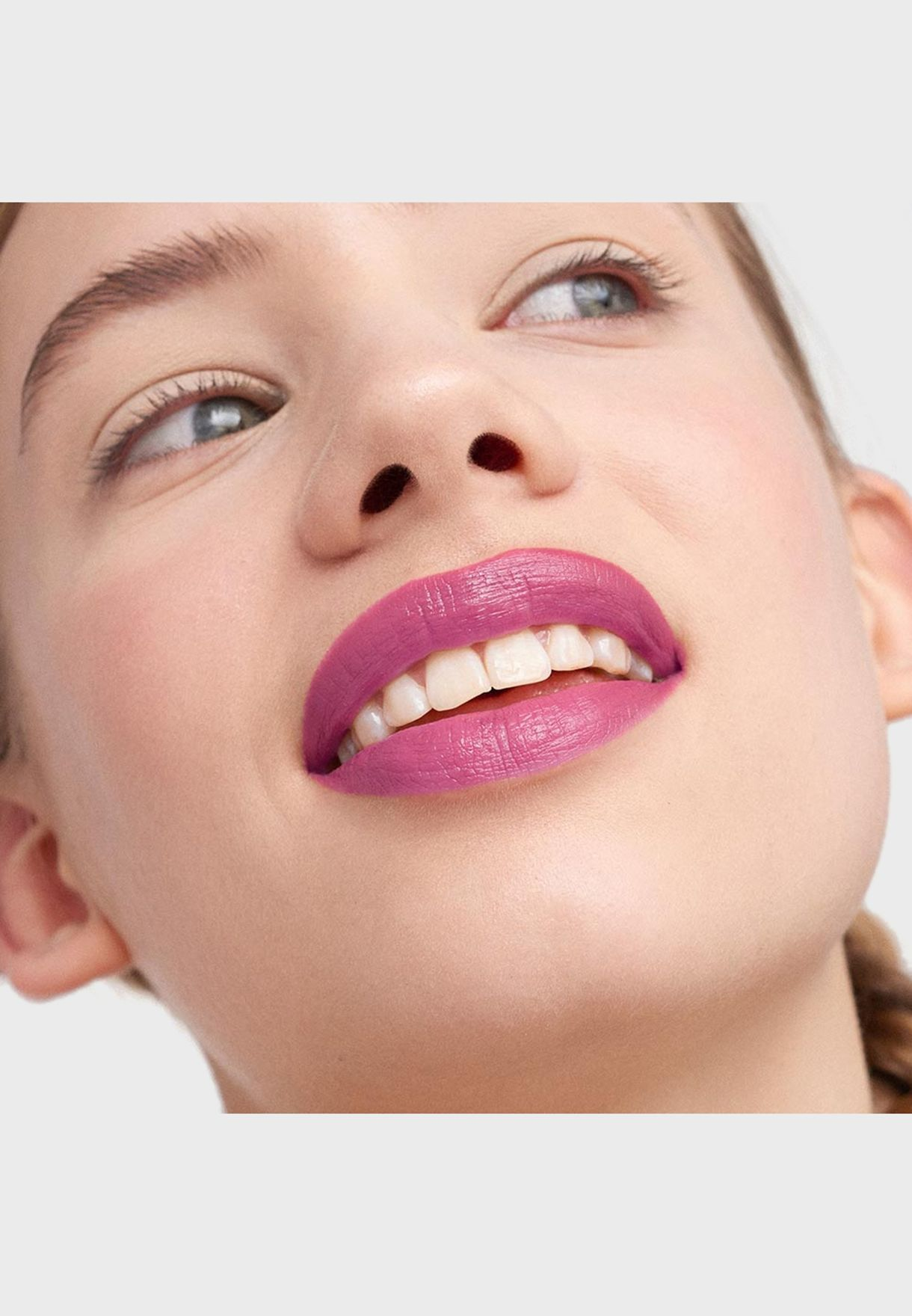 The Matte Lipstick 407