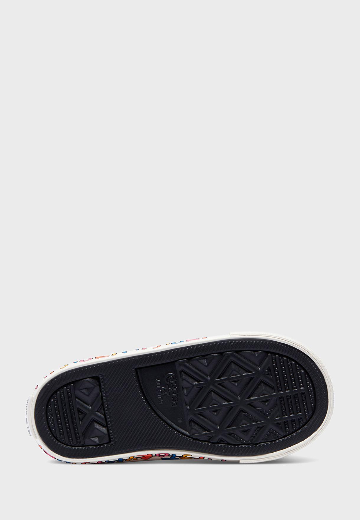 حذاء تشاك تيلور اول ستار 1V
