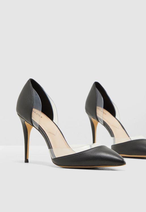 06366e6d72cea احذية كلاسيكية للنساء ماركة الدو 2019 - نمشي السعودية