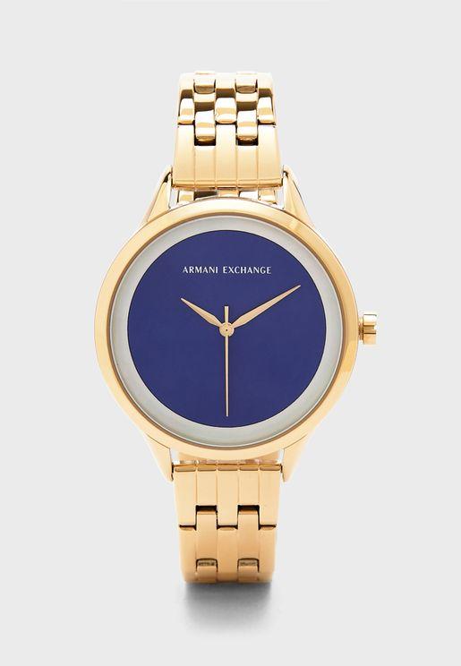 AX5607 Harper Dress Watch