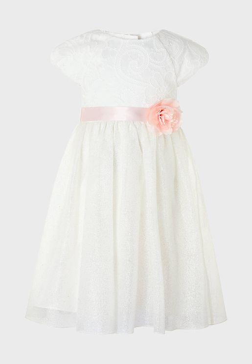 Kids Melody Sparkle Dress