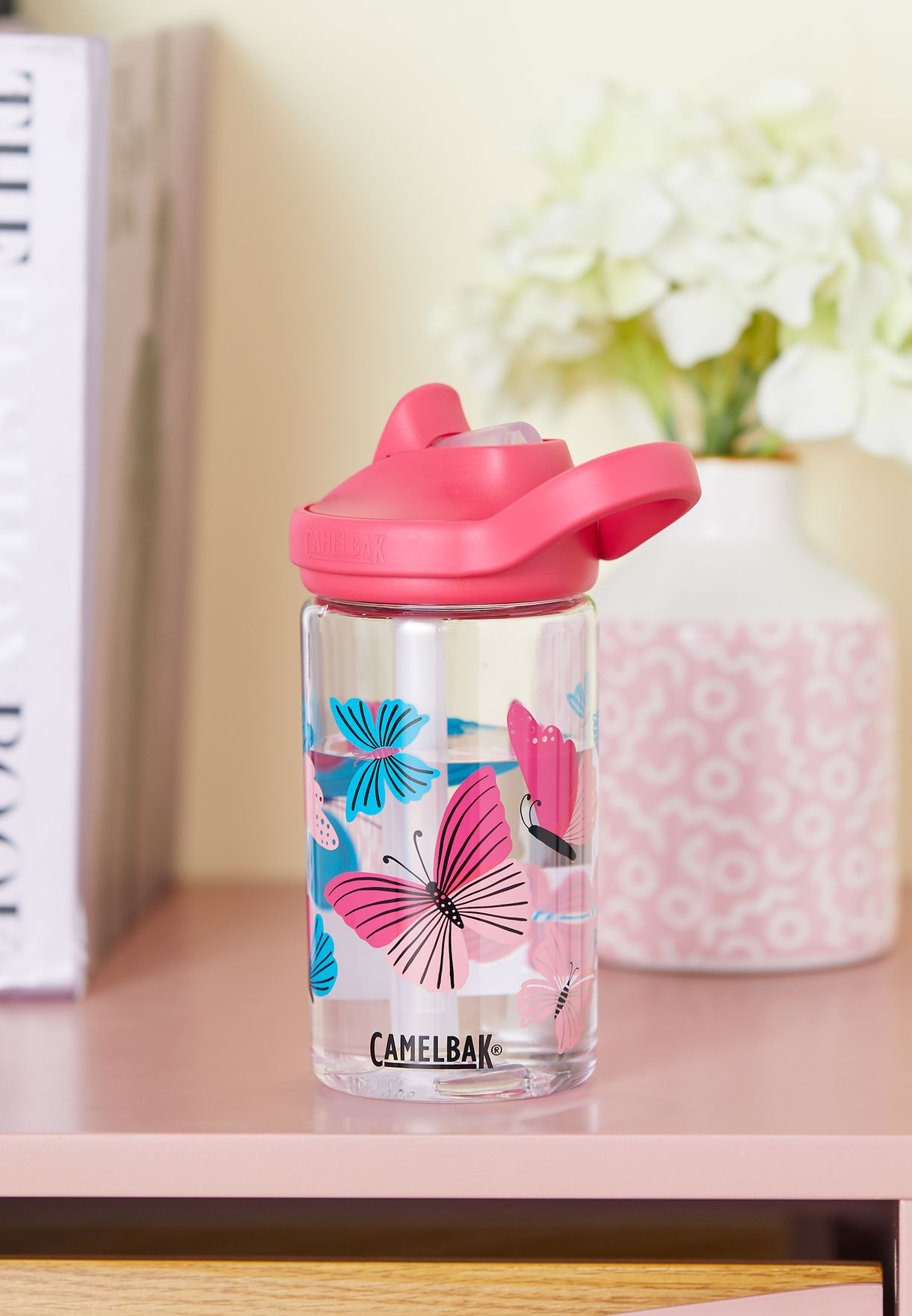 Eddy Water Bottle - 400ML