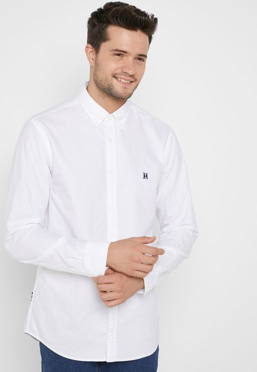 Icon Oxford Shirt