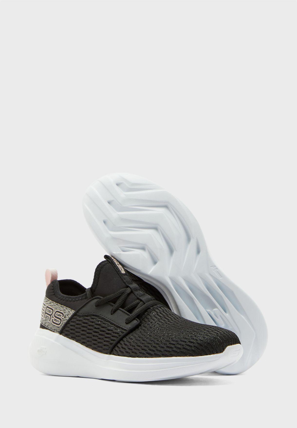 حذاء جو رن فاست -جليمر