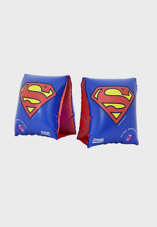 Youth Superman Arm Band