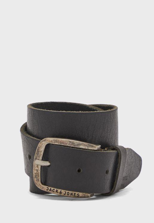 Paul Allocated Belt
