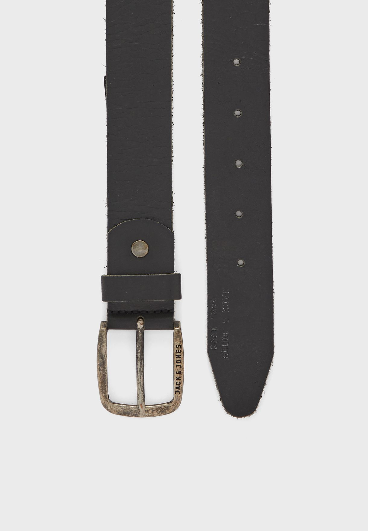 Paul Allocated Belt
