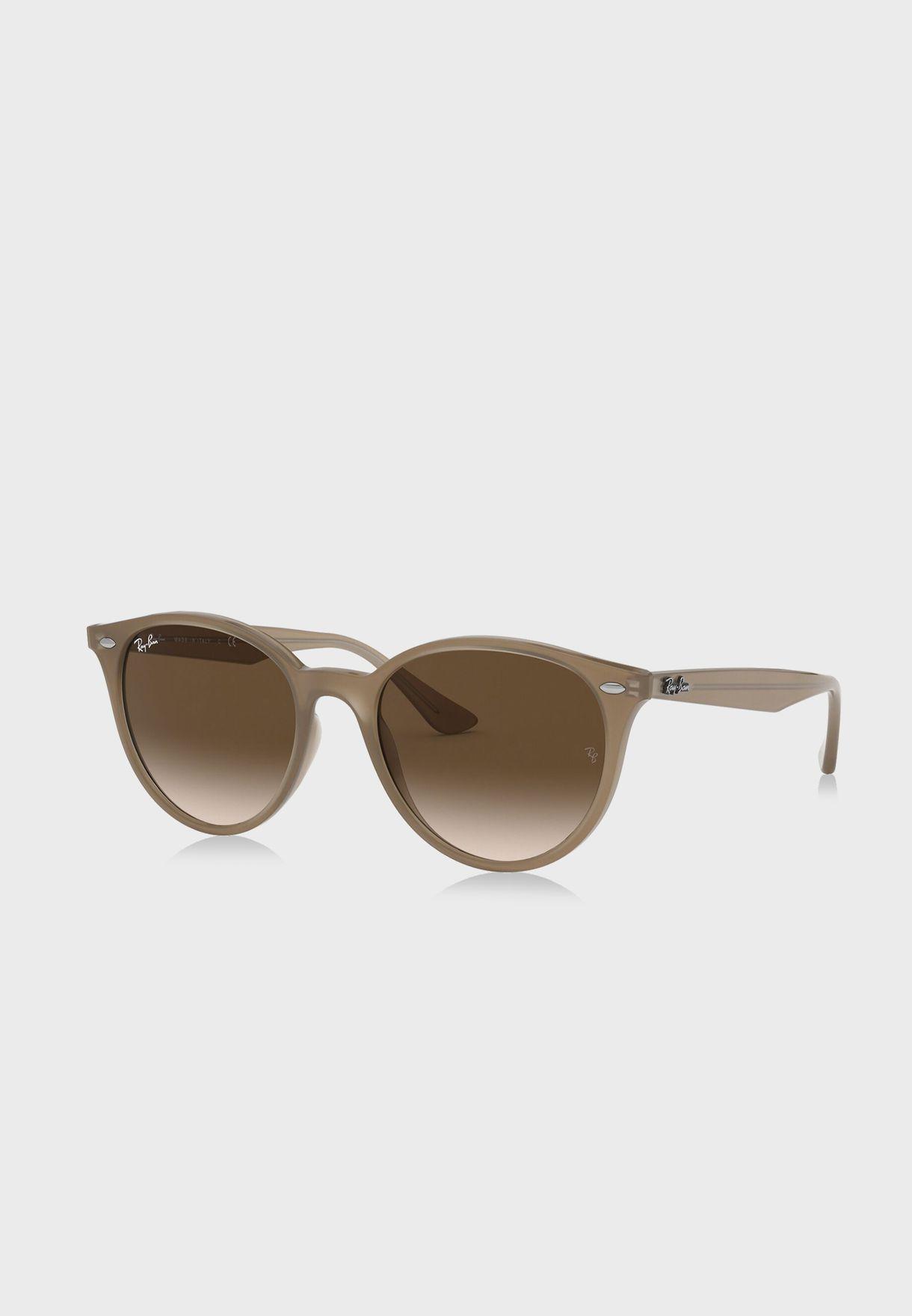 0RB4305 Havana Sunglasses