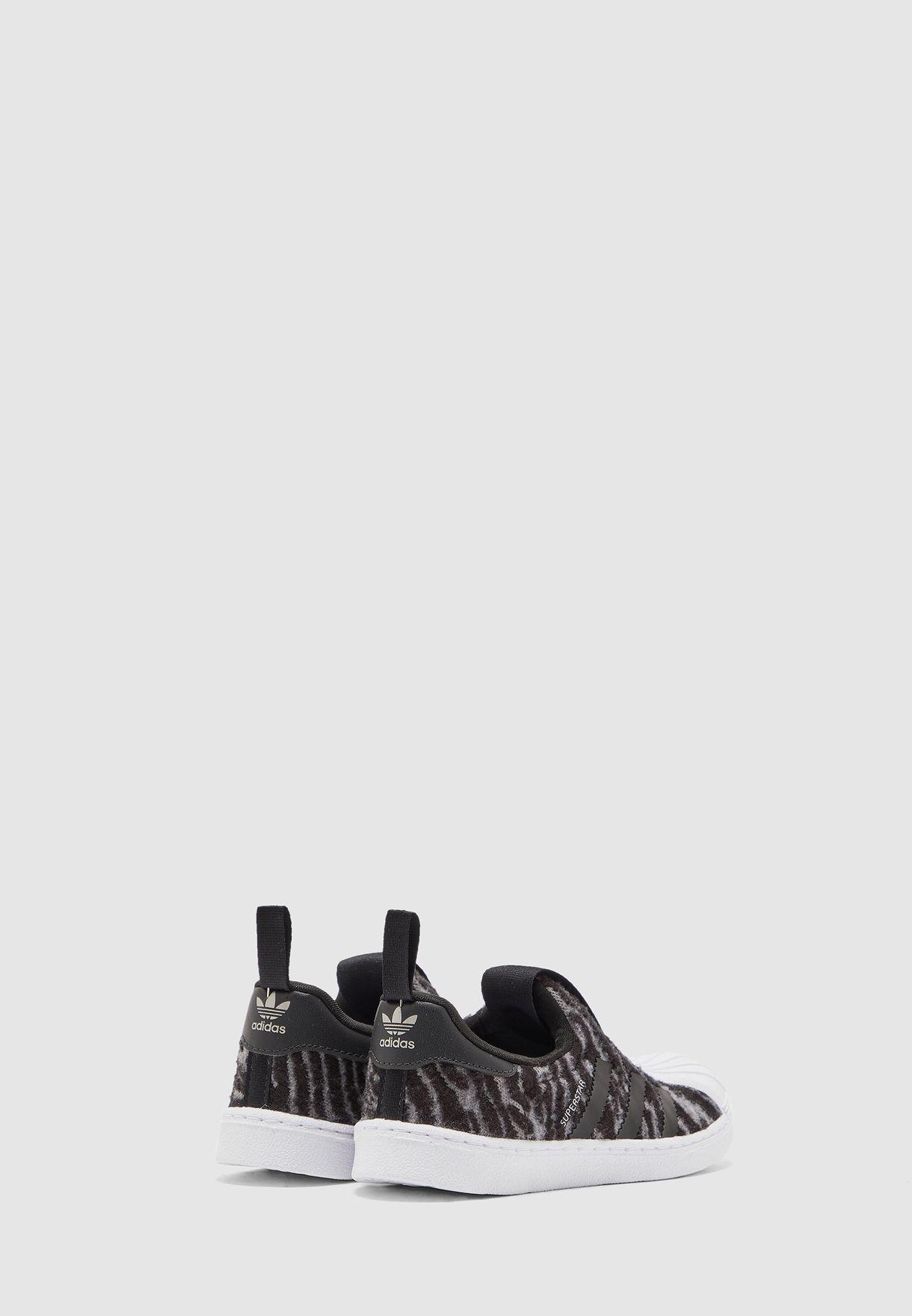 حذاء سوبر ستار 360 للبيبي