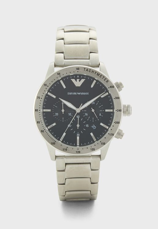 AR11241 Analog Watche