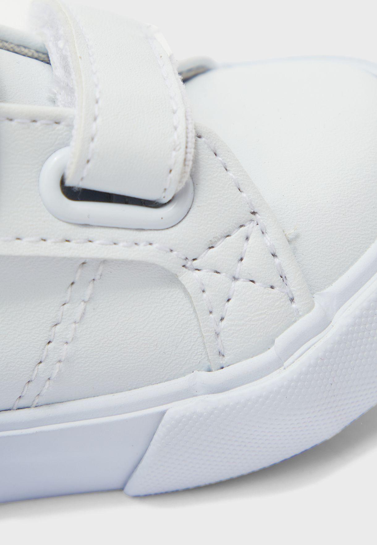 Infant Double Strap Sneaker