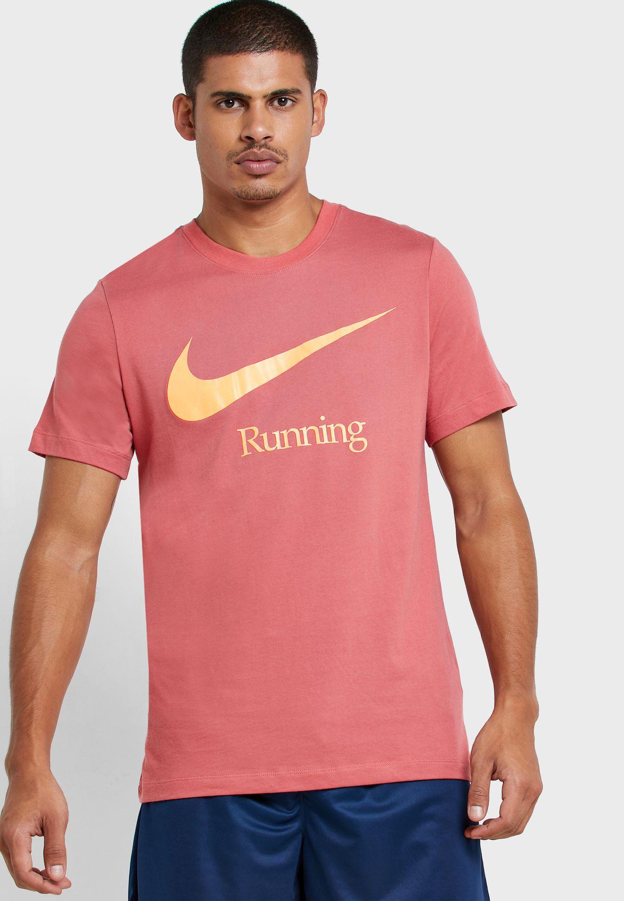 Dri-FIT Run T-Shirt