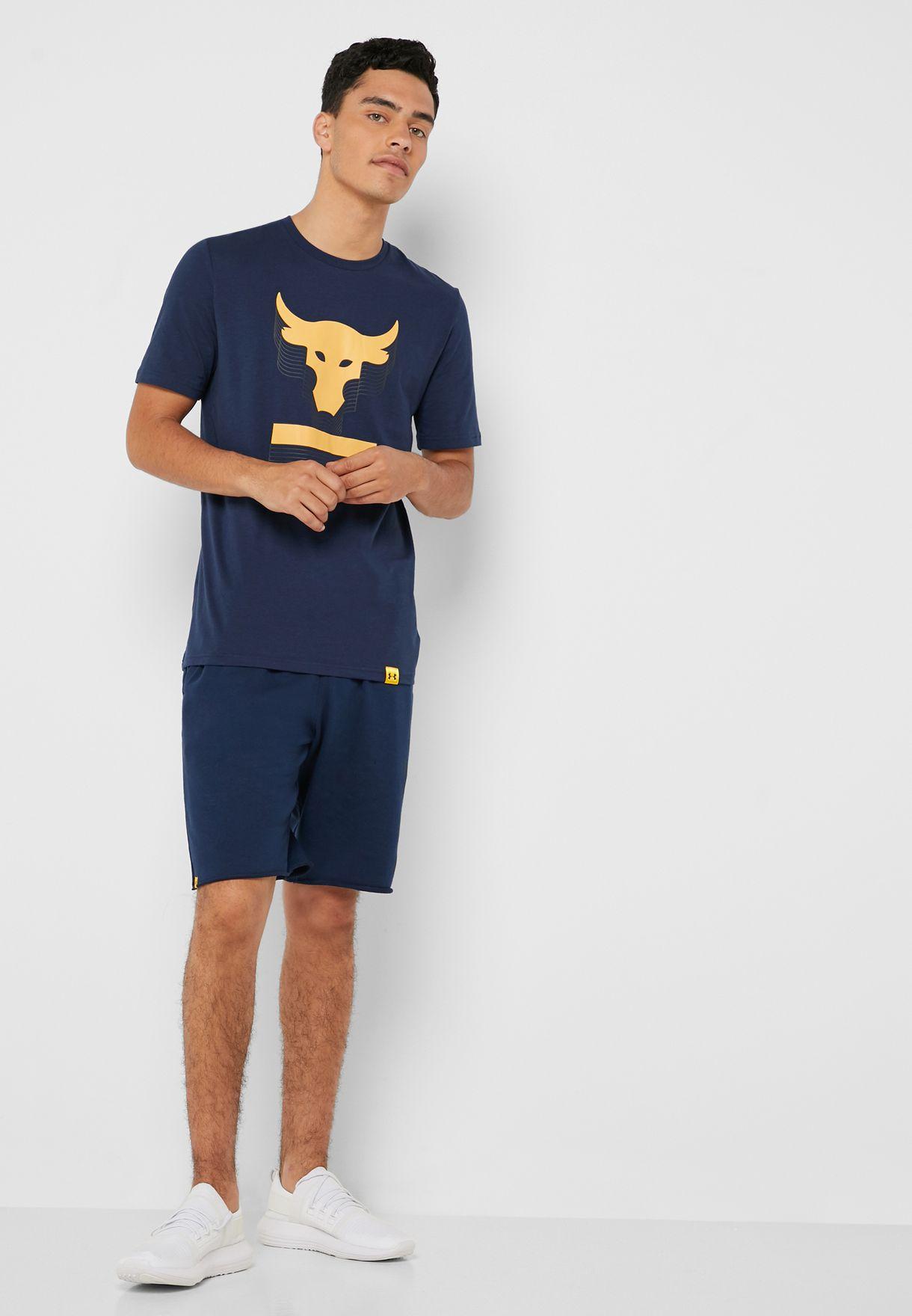 Project Rock T-Shirt