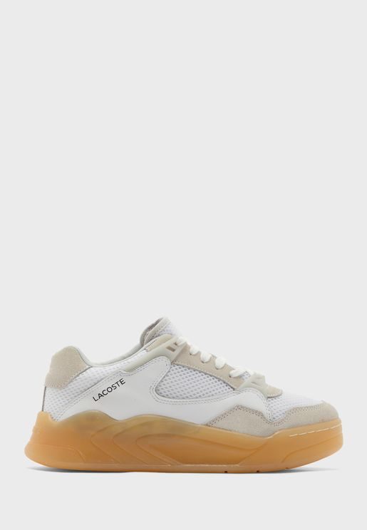 Court Slam Dynamic Low-Top Sneaker