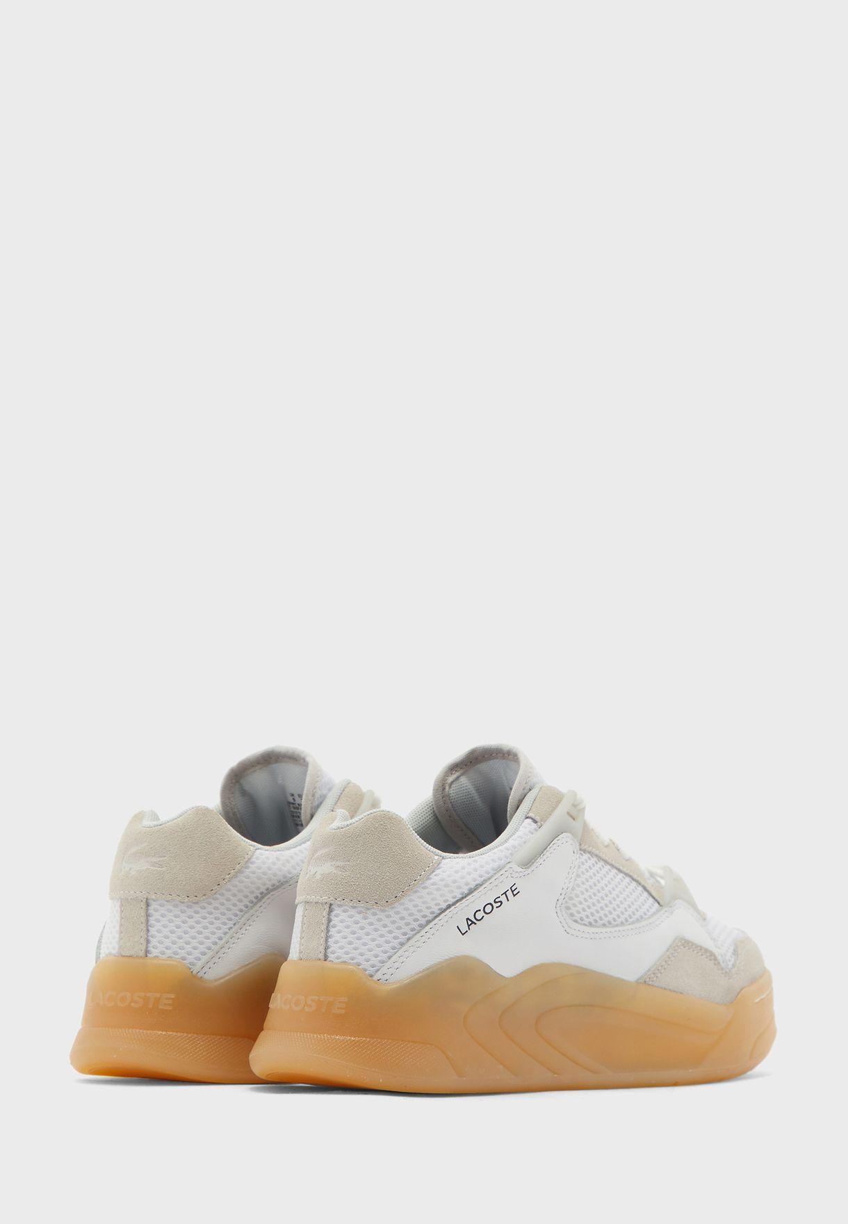 Court Slam Dynamic Low-Top Sneakers
