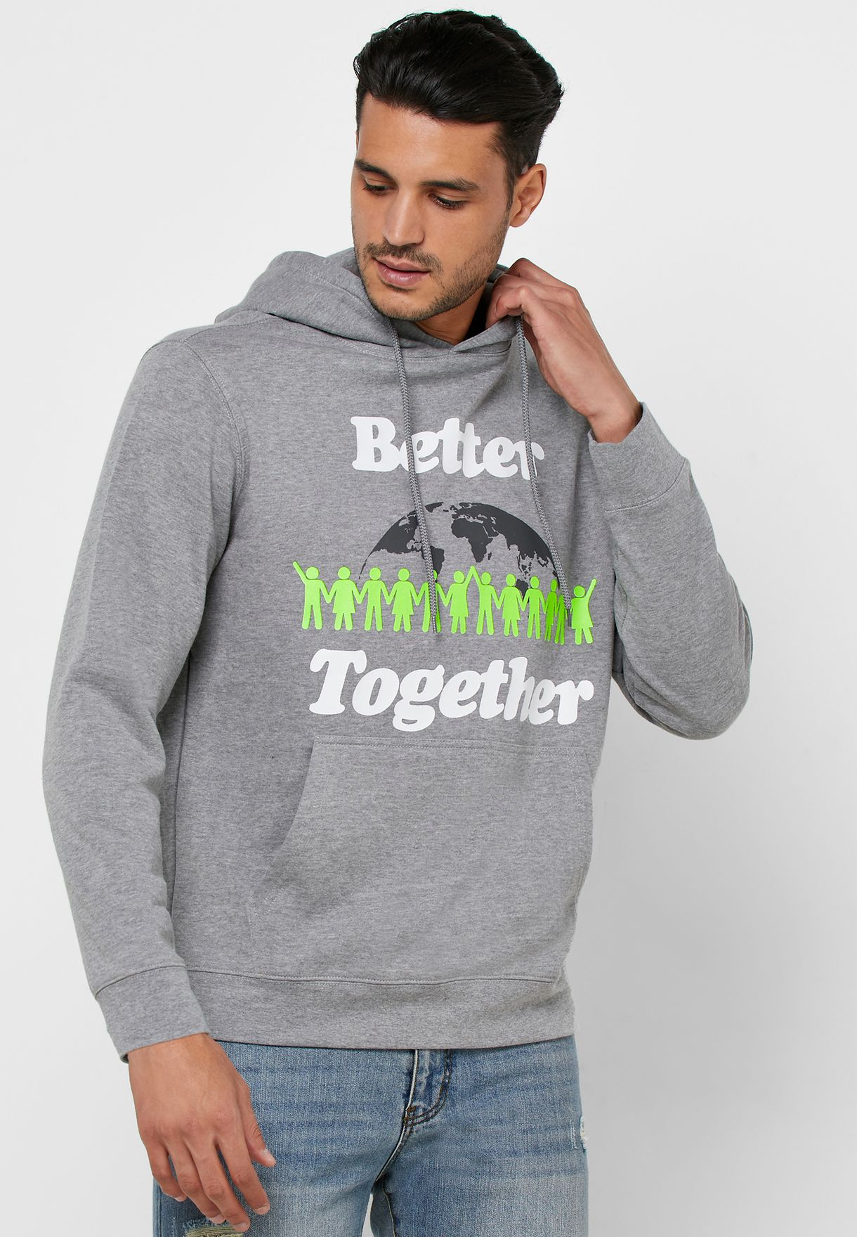 Better Together Hoodie