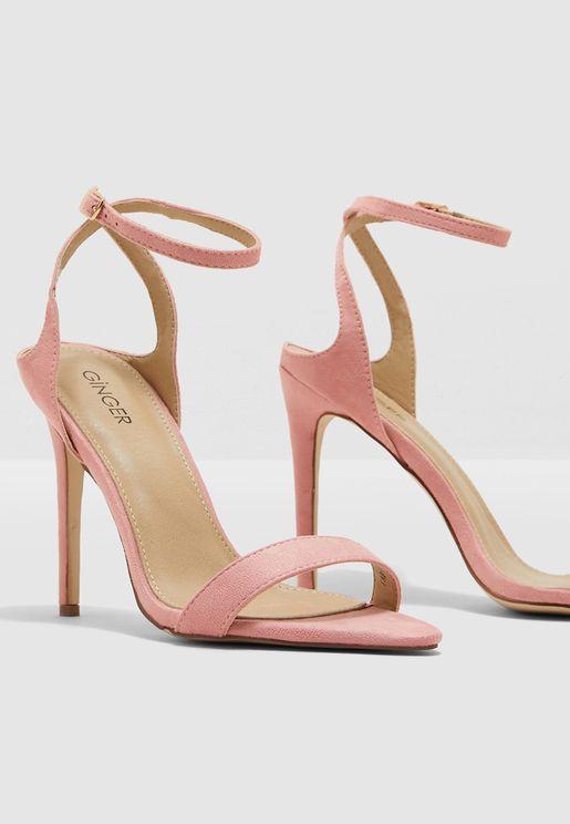 1ad2d48a0d High-Heel Sandals for Women | High-Heel Sandals Online Shopping in ...