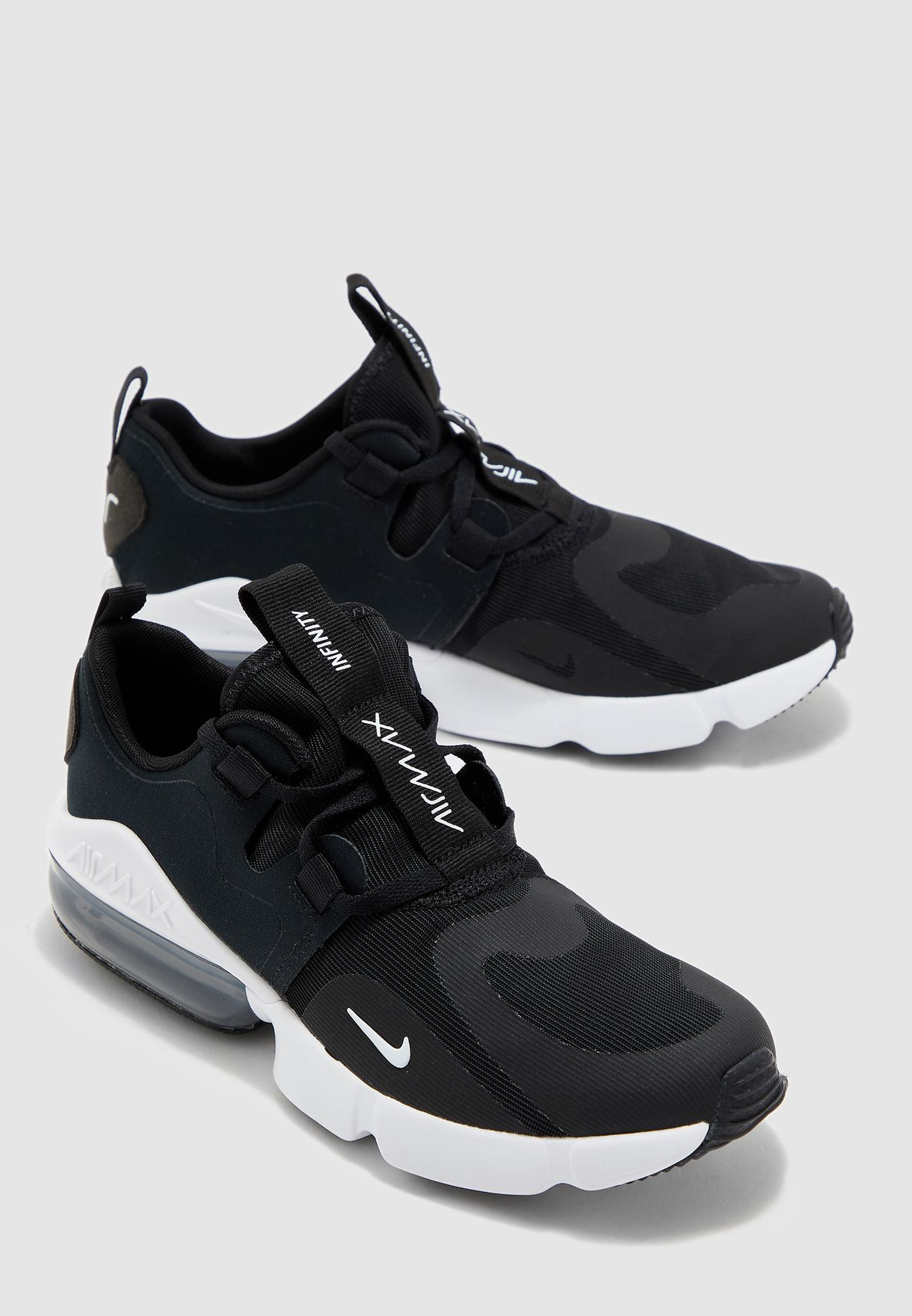 Youth Air Max Infinity