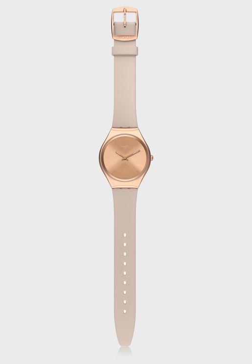 Skinrosee Analog Watch