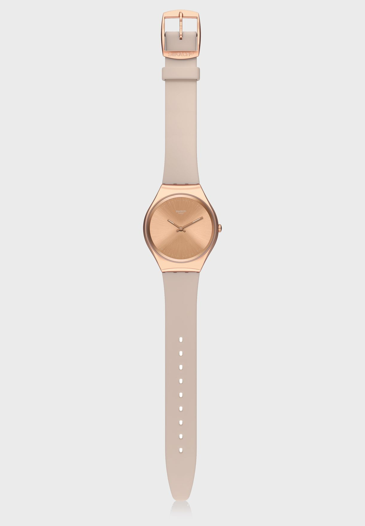 Skinrosee Analog Watch