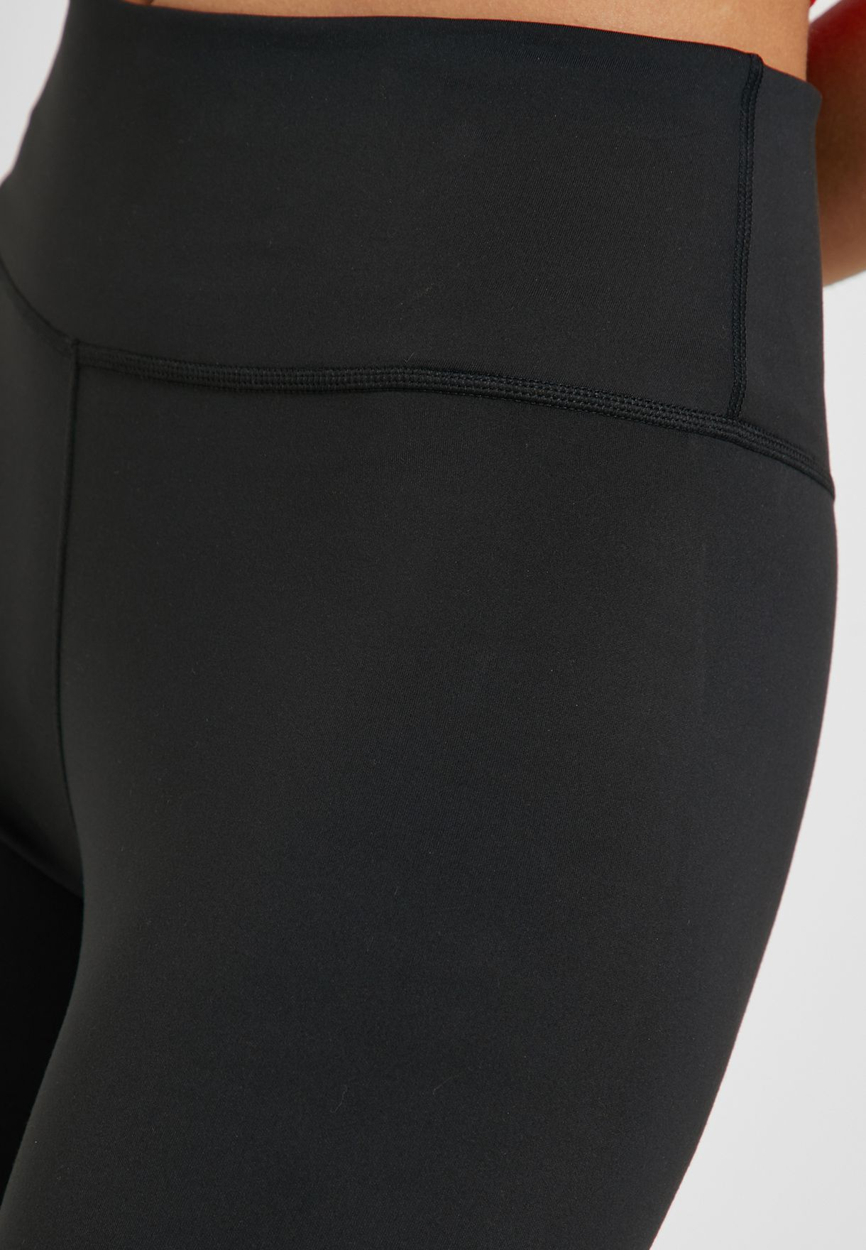 All In Cropped Tights