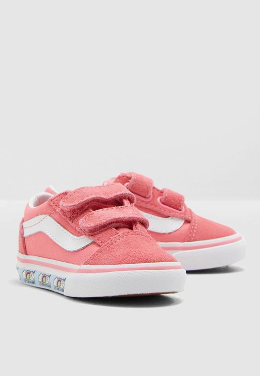 Infant Unicorn Old Skool V