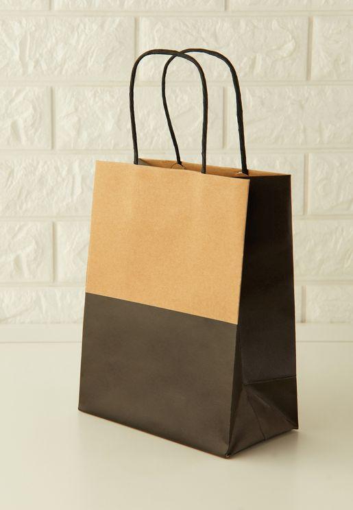 Small Get Stuffed Gift Bag