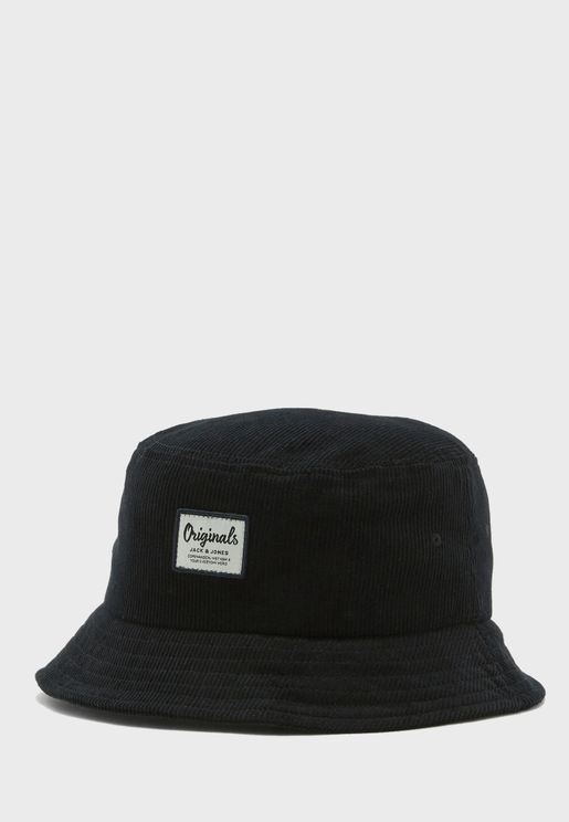 Cody Bucket Hat