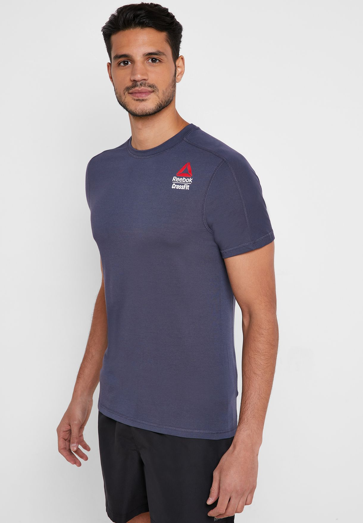 reebok crossfit t shirt