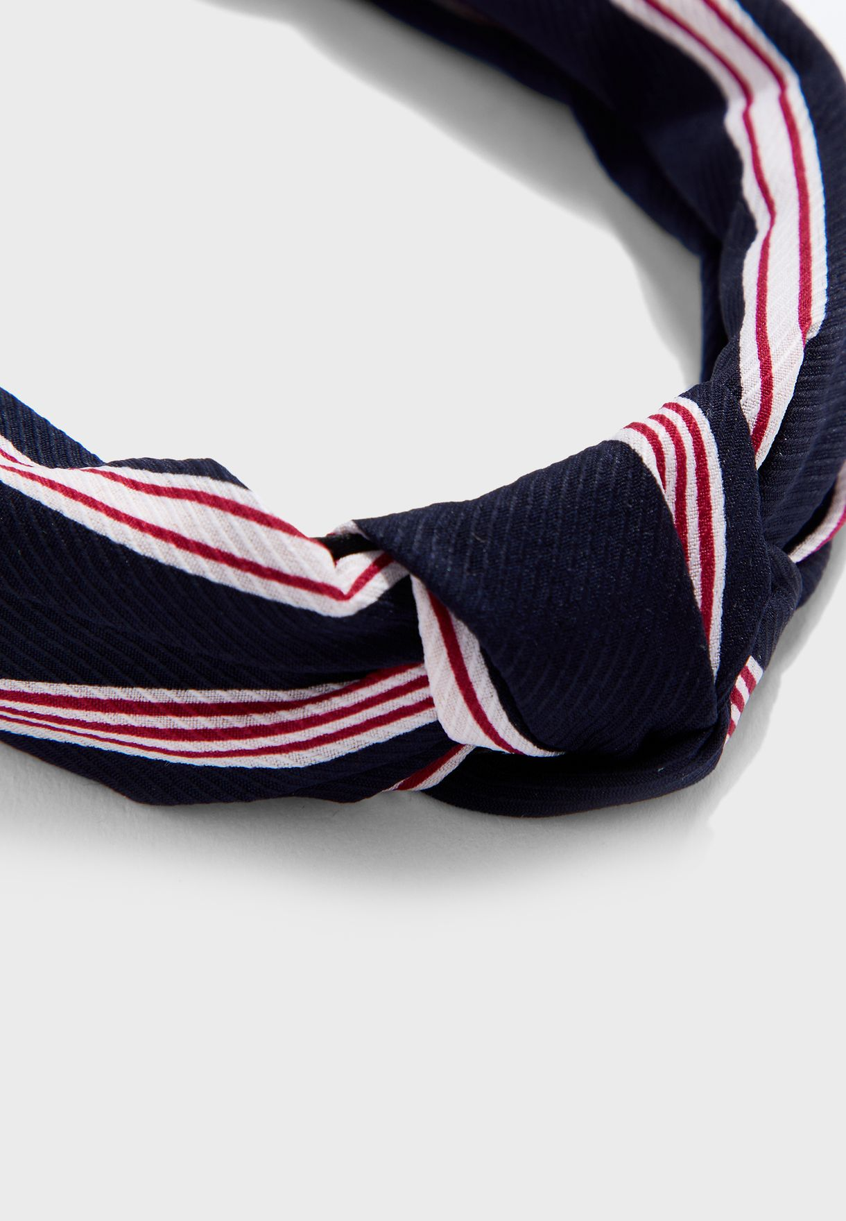Twisted Bandana Headband