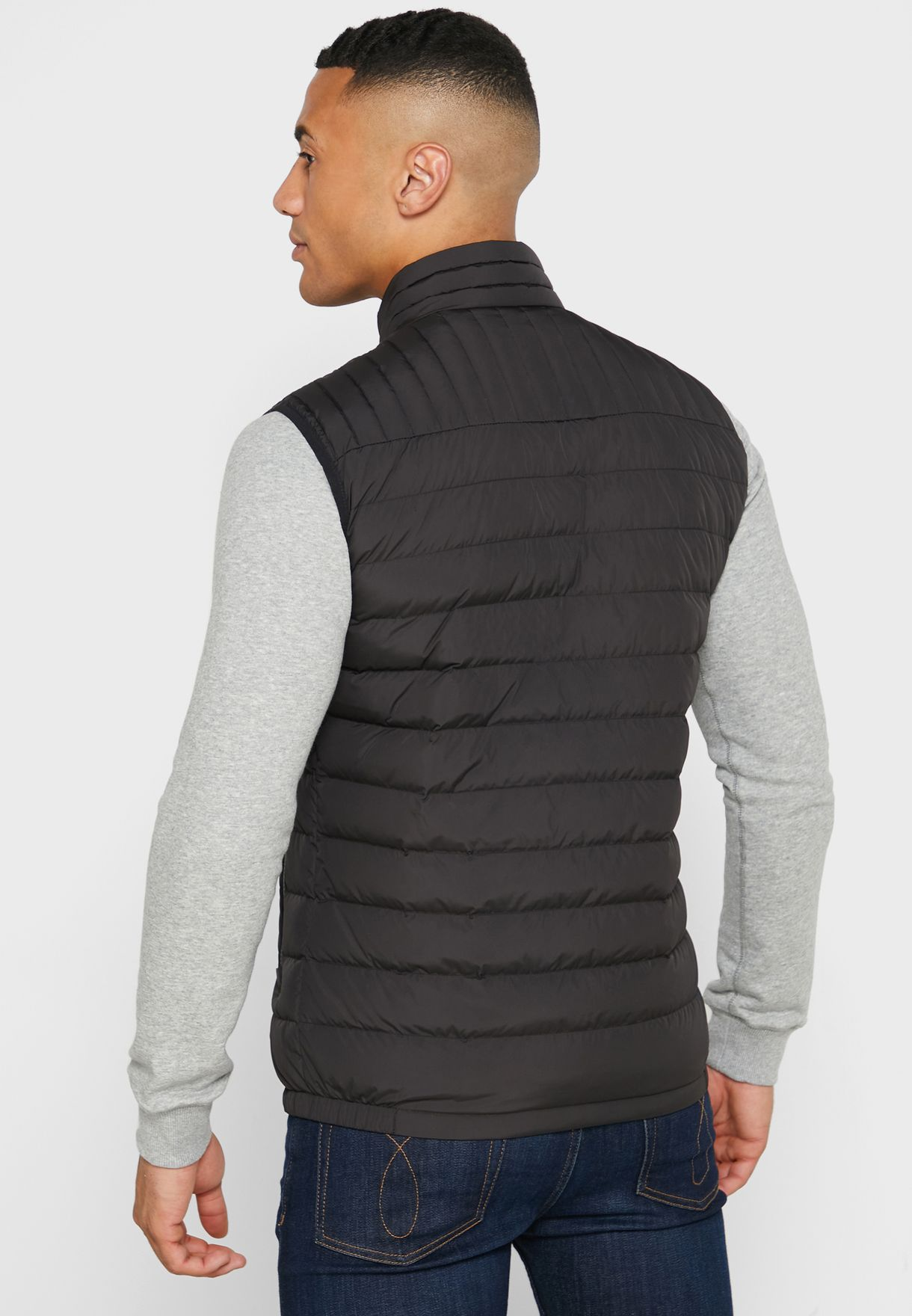 Ultimate Core Down Gilet