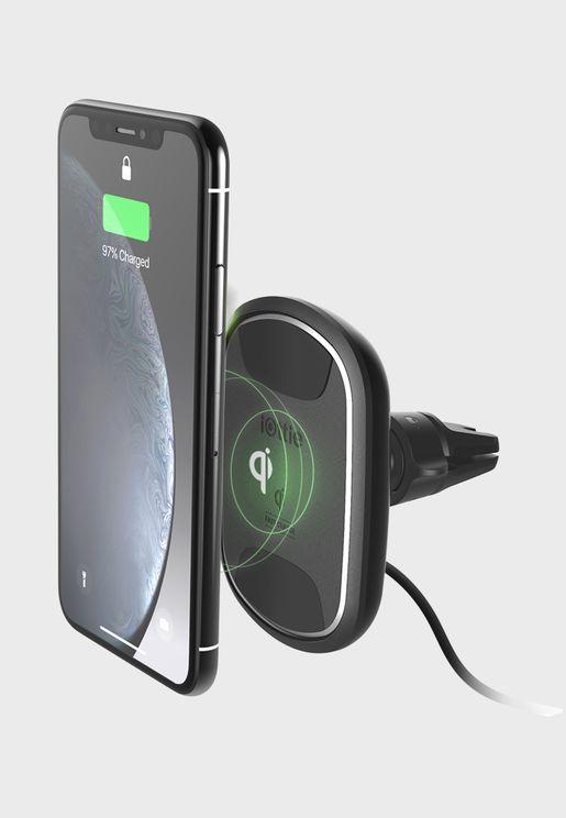 Tap 2 Wireless Vent Phone Mount