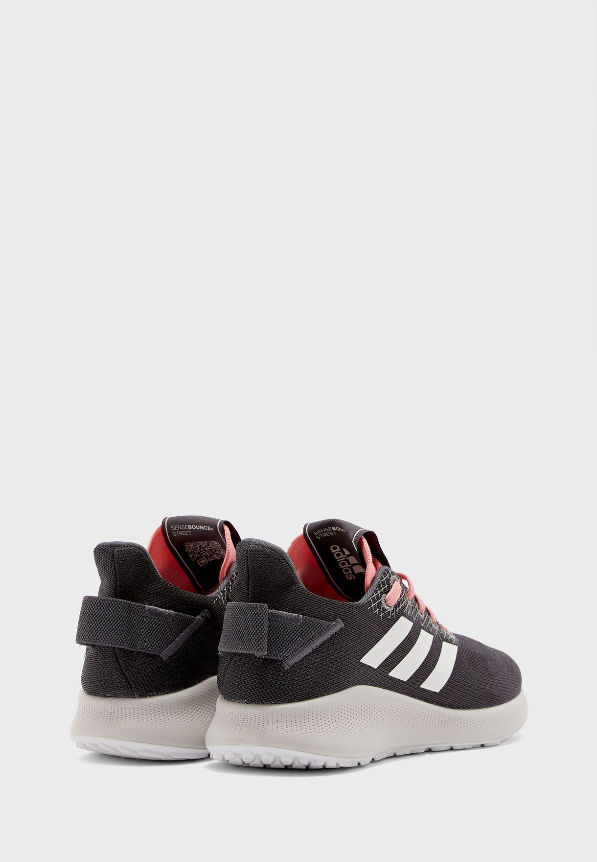 حذاء سنس باونس + ستري
