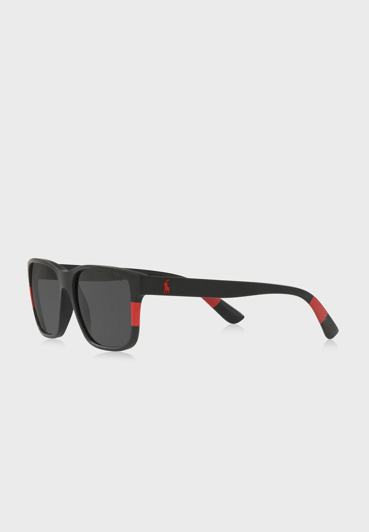 نظارة شمسية واي فيرر 0PH4137