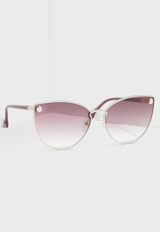 SF185S Cat Eye Sunglasses