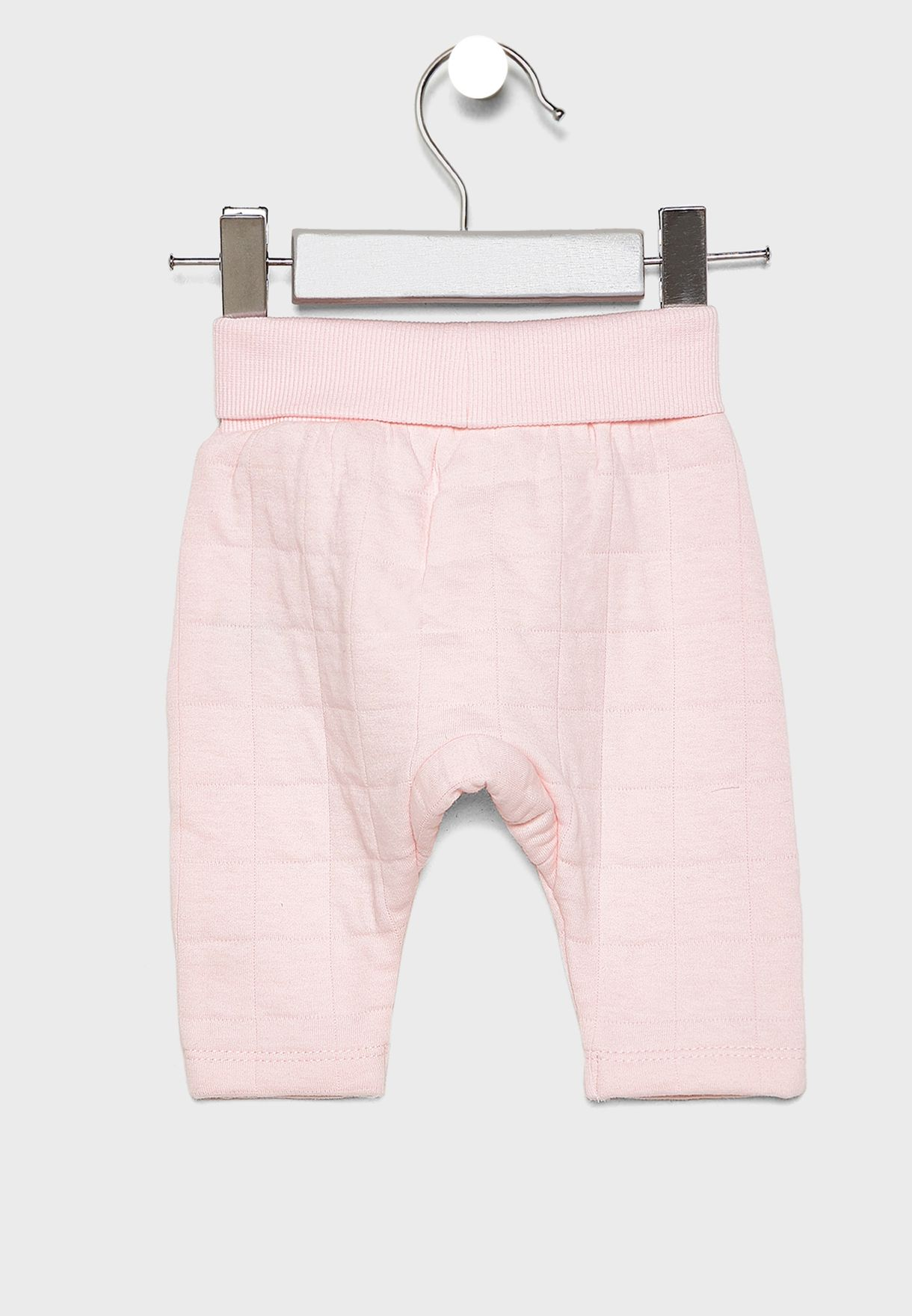 Infant Quilted Sweatpants