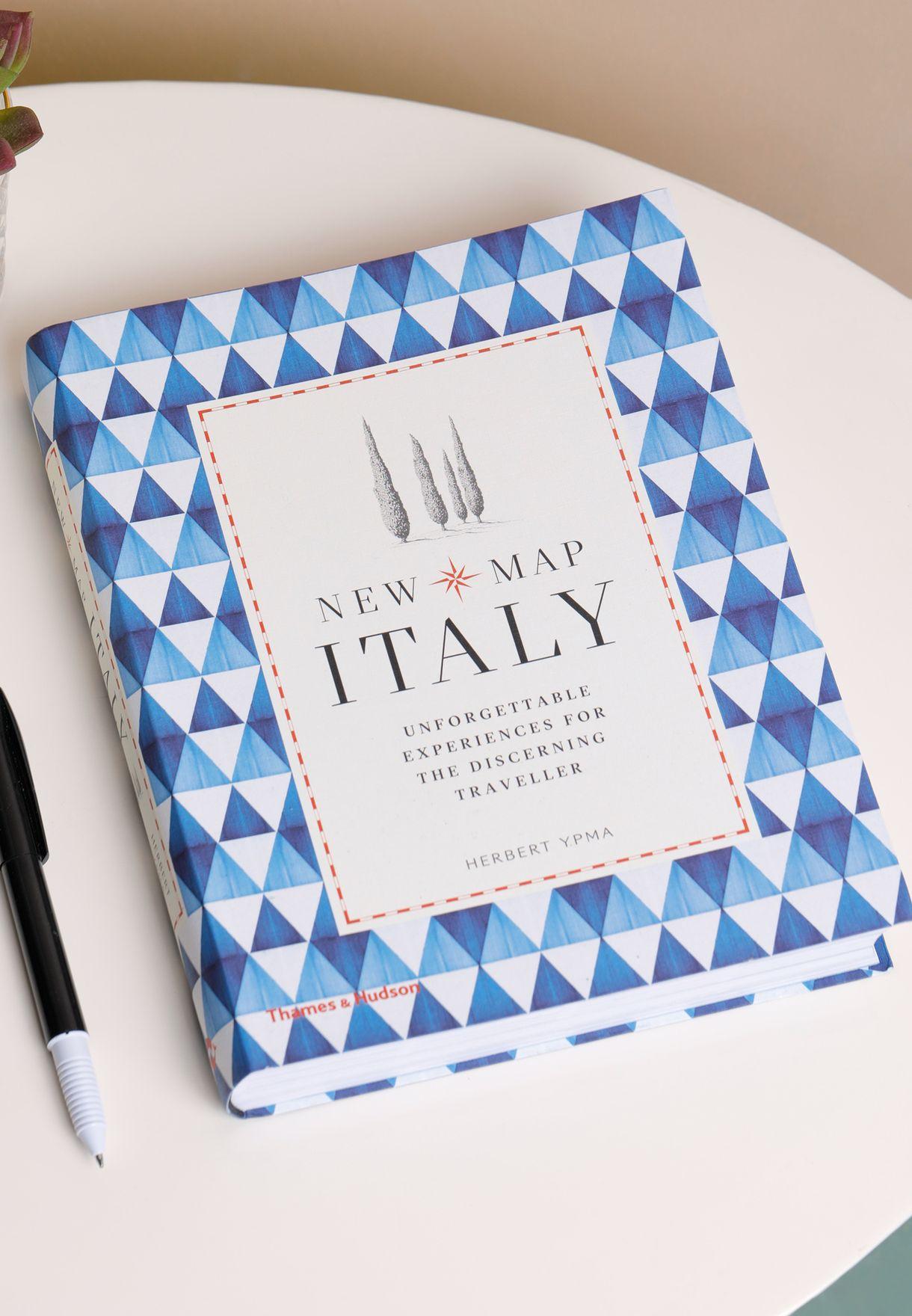 دليل نيو ماب ايتالي لإيطاليا