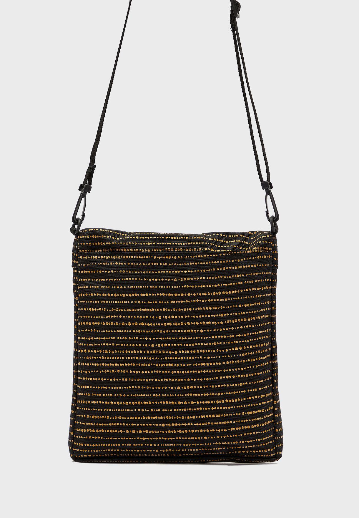 Lux Twinkle Messenger Bag
