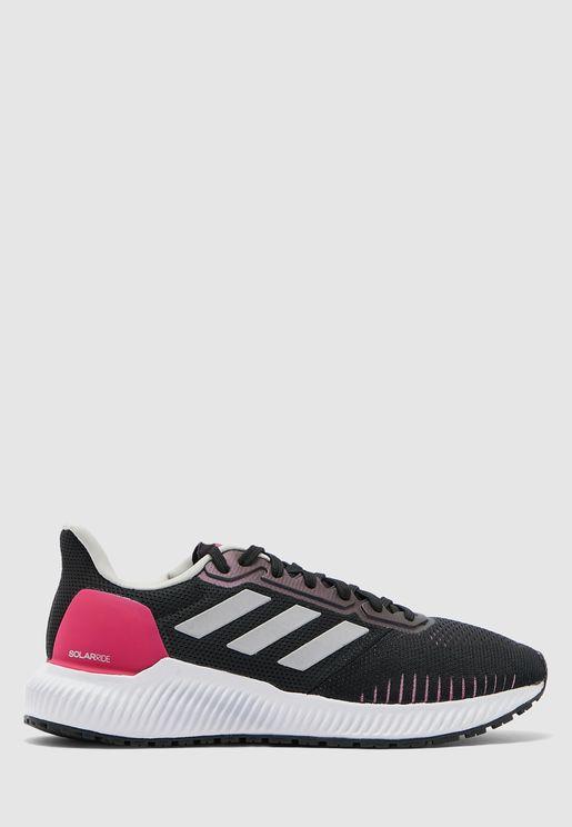 حذاء سولار رايد