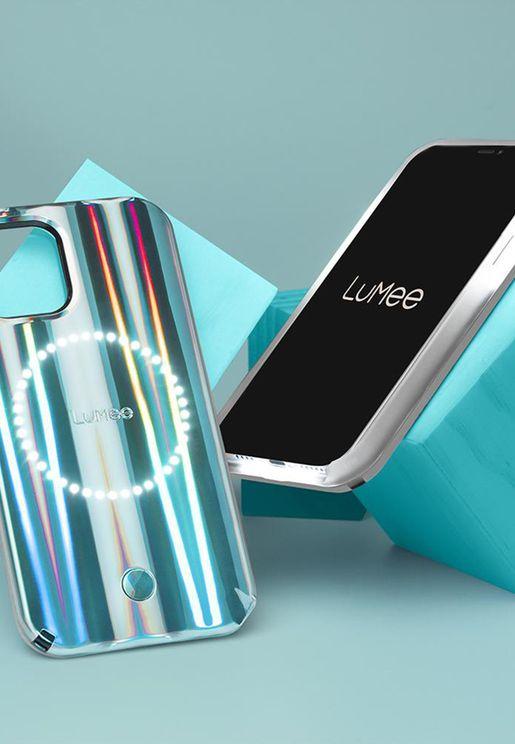 Halo Paris Hilton iPhone 12/12 Pro Max/12 Mini Case