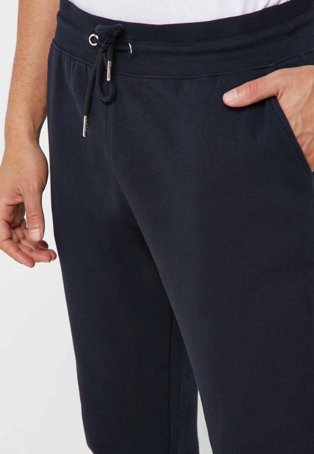 Core Cuffed Sweatpants