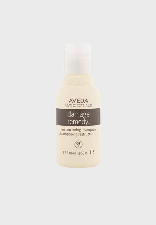 Damage Remedy Shampoo 50ml