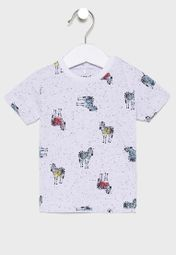 NAME IT Baby M/ädchen T-Shirts Isolde Nb So Ss 215